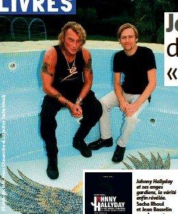 PROPRIETE OU A RESIDE JOHNNY HALLYDAY ( 2/10 ) 'LA LORADA' ( 1990-2000 ) - Page 3 210226081734786031