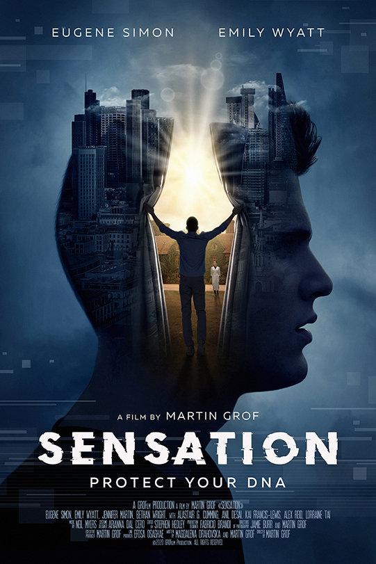 Sensation (2021) poster image