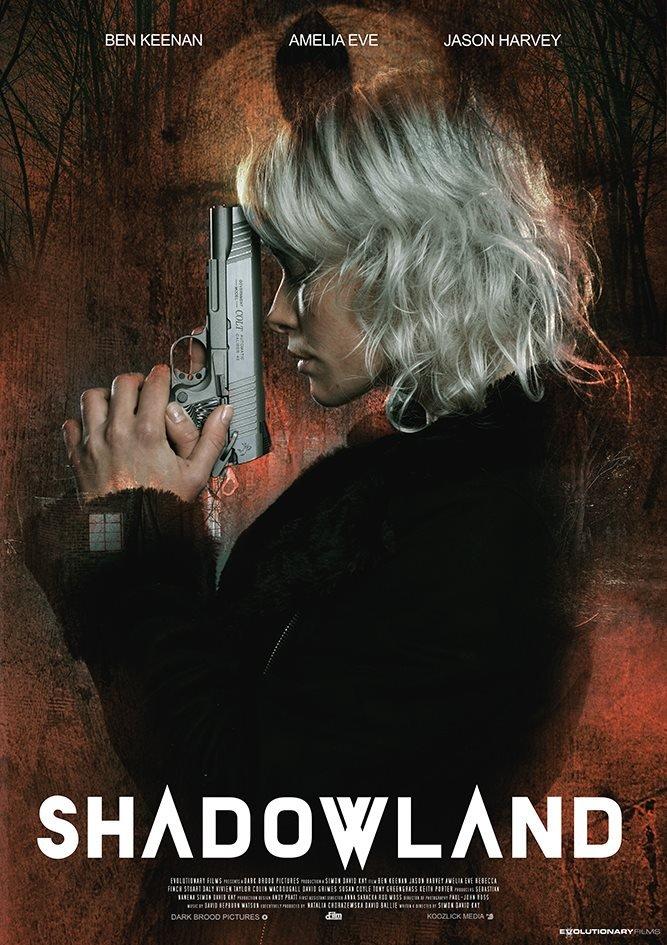 Shadowland poster image