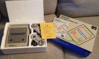Console superfamicom complete jeux sfc en boite et sfc en loose  Mini_210301073220243751
