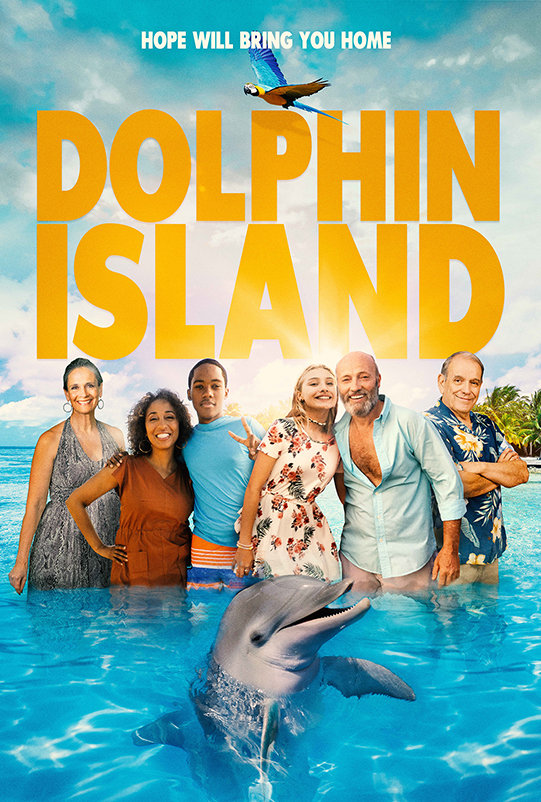 Dolphin Island (2021) poster image