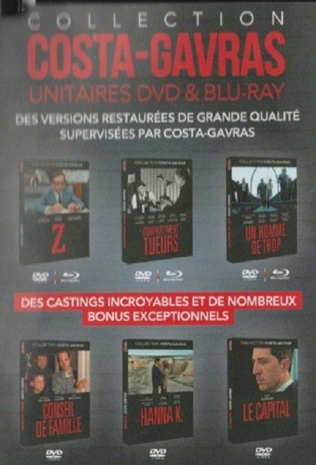 Conseil de famille en Blu-ray 210302025920294216