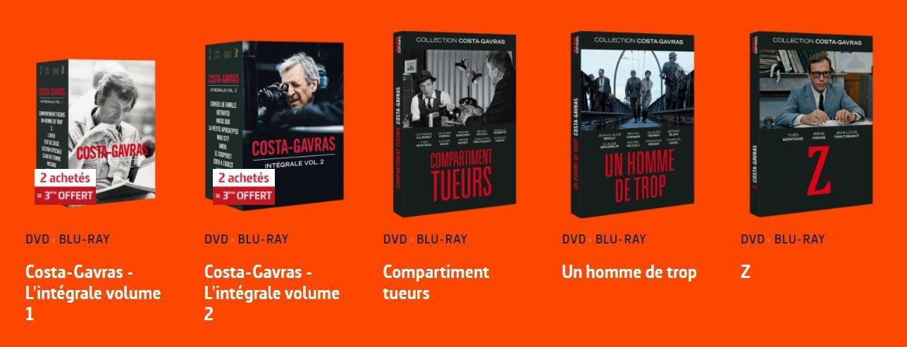Conseil de famille en Blu-ray 210302030642647713