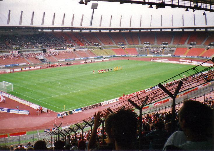 Olympiastadion Westerburg