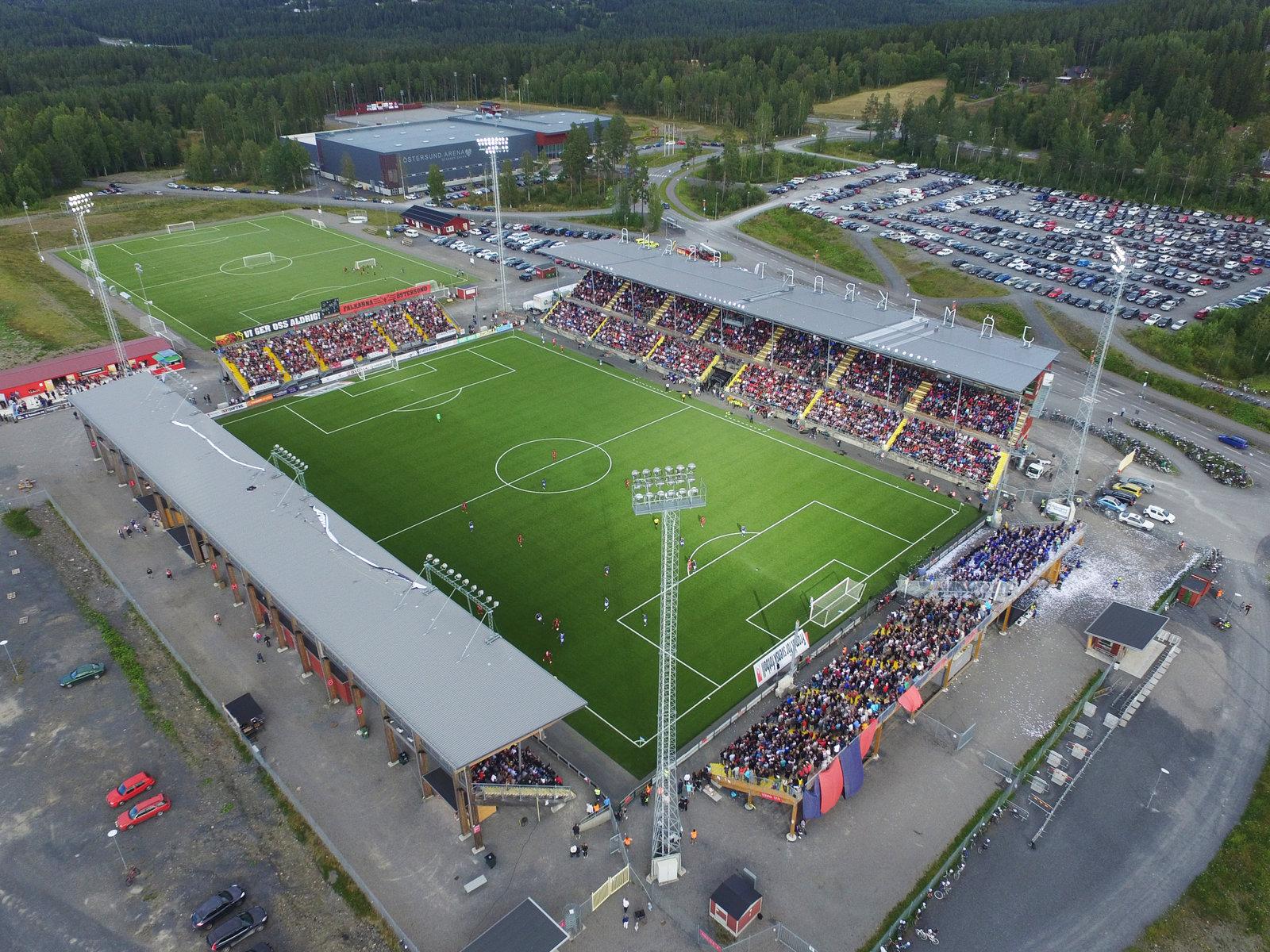 Gütthaven Stadion