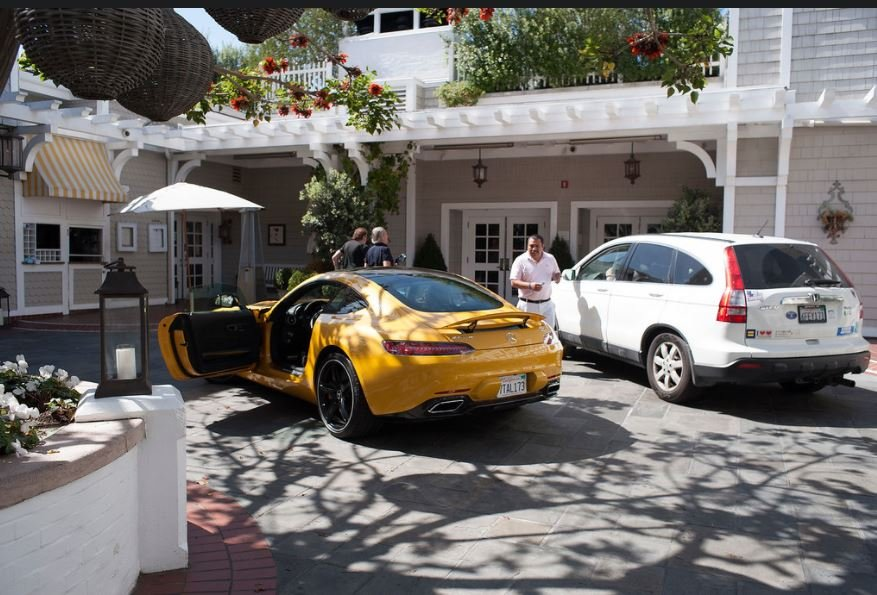 MERCEDES-AMG GT DE JOHNNY HALLYDAY ( 2016 ) 210303022427360327