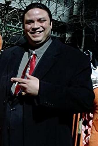 Curtis Musquez