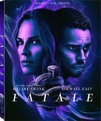 Fatale (2020) poster image