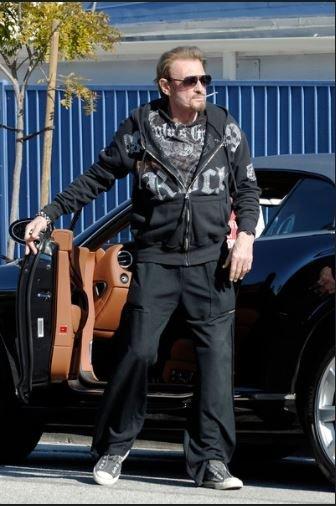 BENTLEY CONTINENTAL GT SPEED CONVERTIBLE DE JOHNNY HALLYDAY ( 2012 ) 210303124638690883