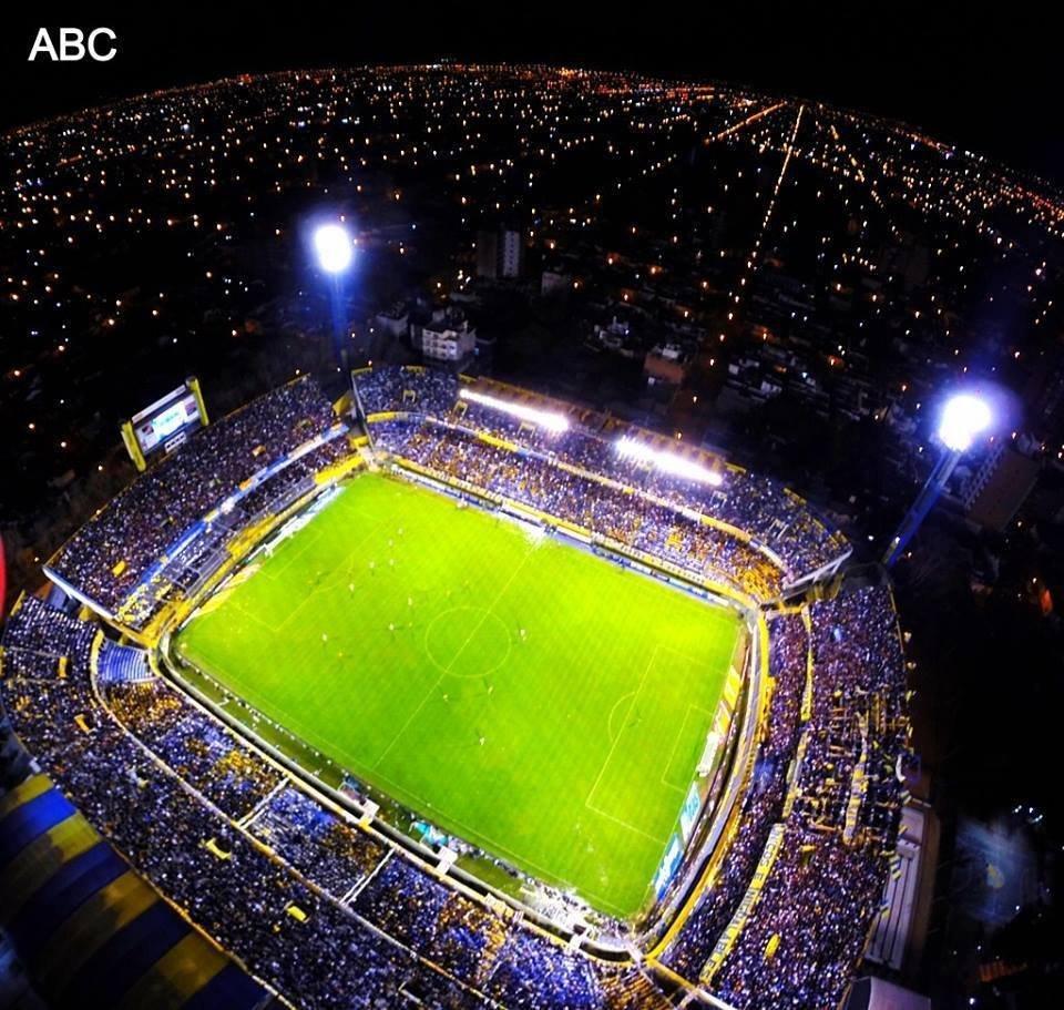 Estadio Pomosejo