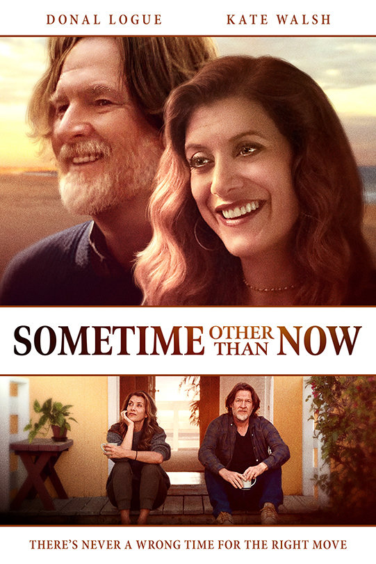 Sometime Other Than Now (2021) poster image