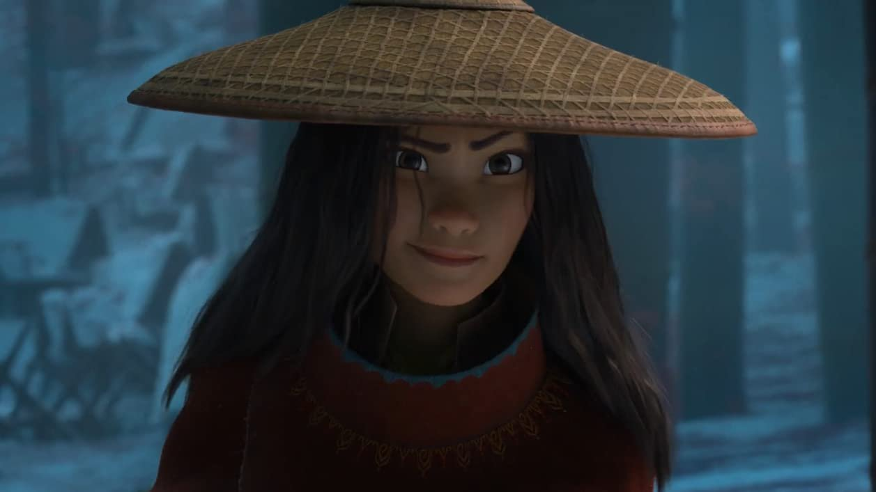 Raya and the Last Dragon image