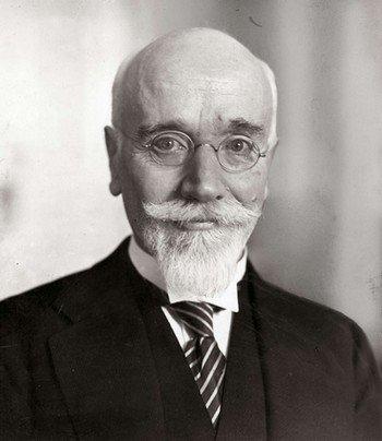 Xénophon Ergyre, Sénateur de Caspary
