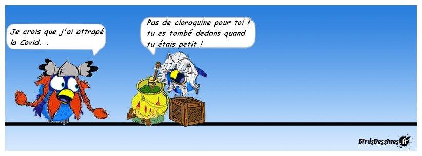 cloroquine