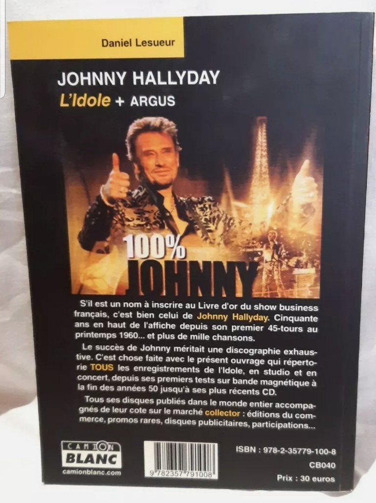 HAMLET HALLYDAY ( DOUBLE 33 TOURS )( JAPON )( 1976 ) - Page 2 210308103751417455