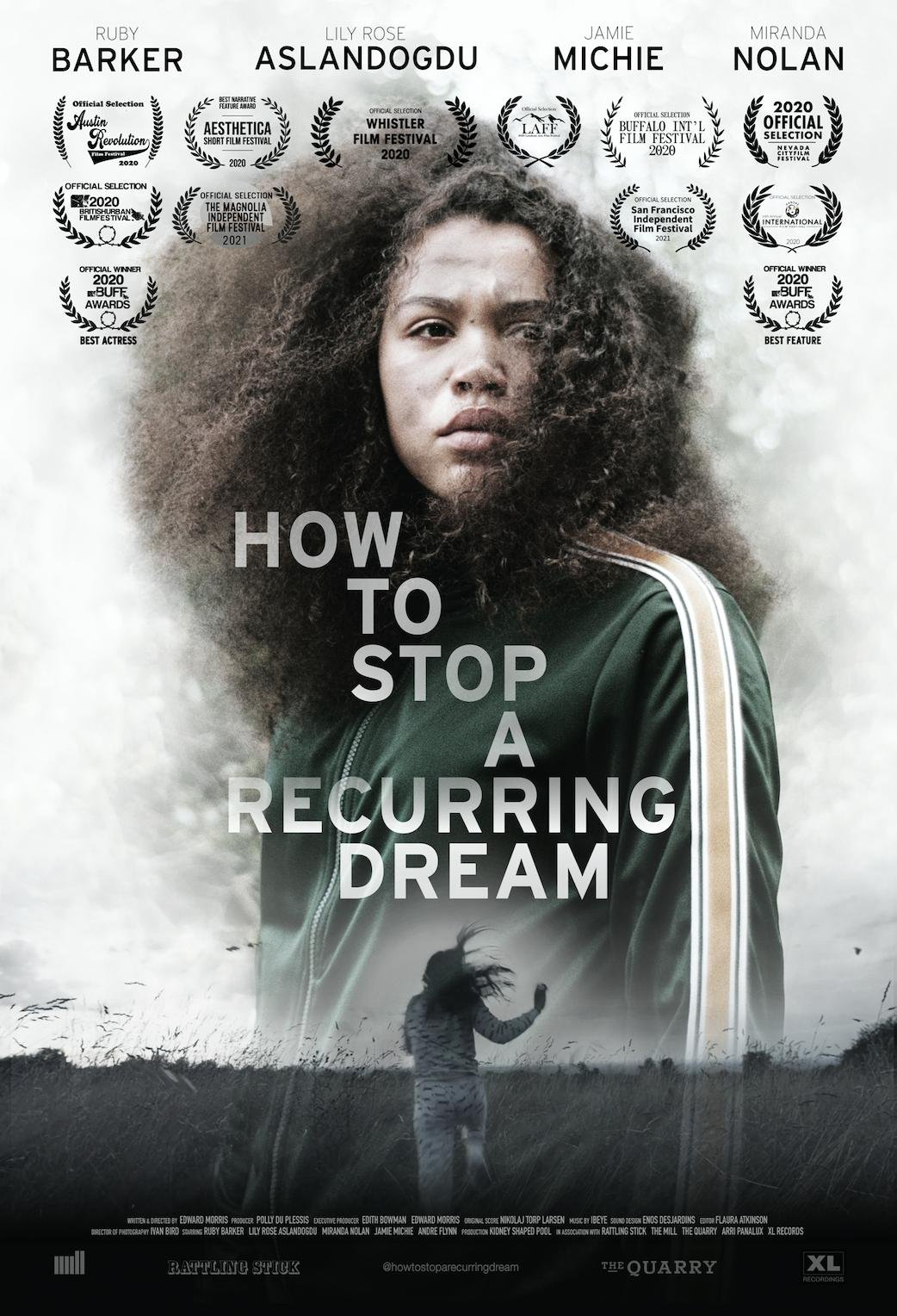 How to Stop a Recurring Dream poster image