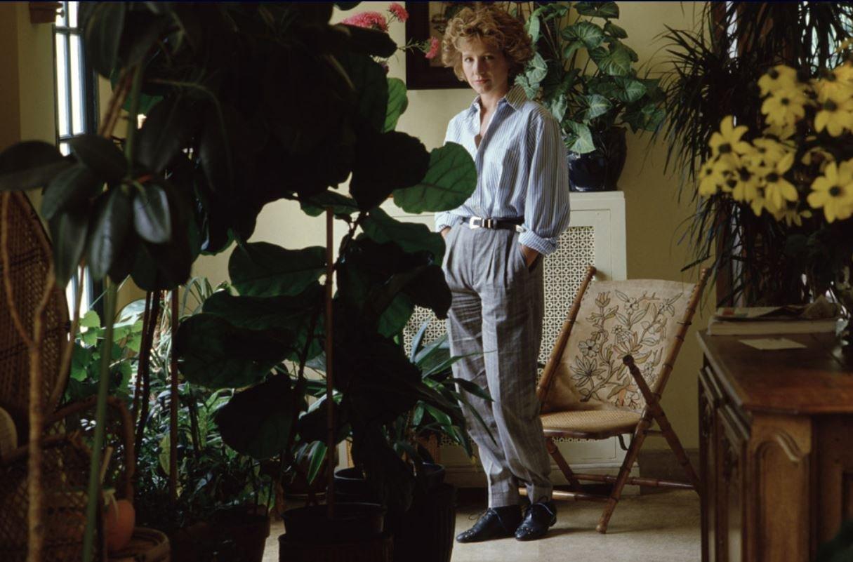 PROPRIETE OU A RESIDE JOHNNY HALLYDAY ( 5/10 ) 'L'ETANG LA VILLE' ( 1982-1986 ) 21030910323983689