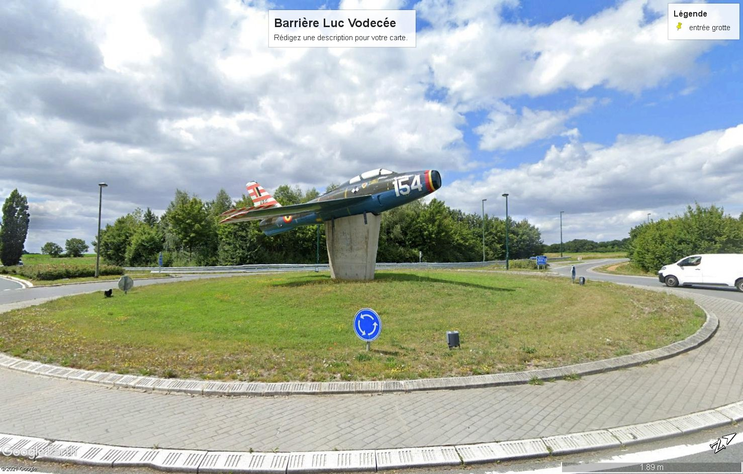STREET VIEW : Les avions - Page 8 210311045800746788