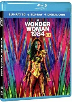 Wonder Woman 1984 (2020) poster image