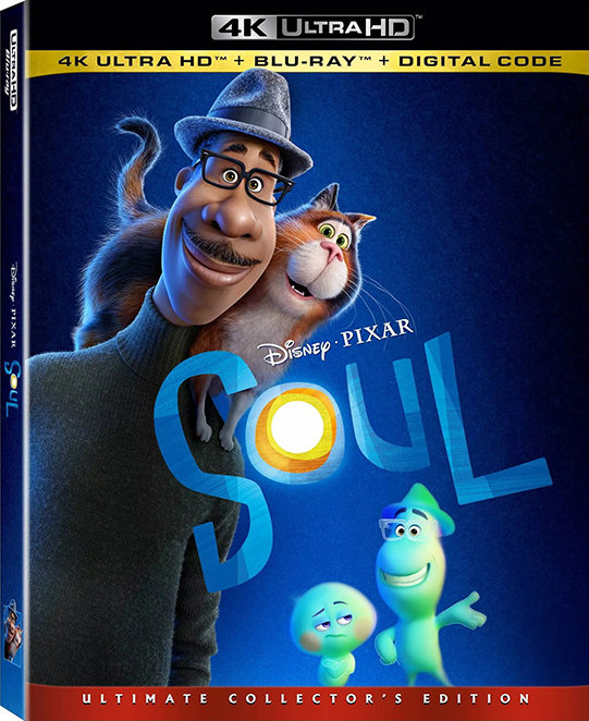 Soul (2020) poster image