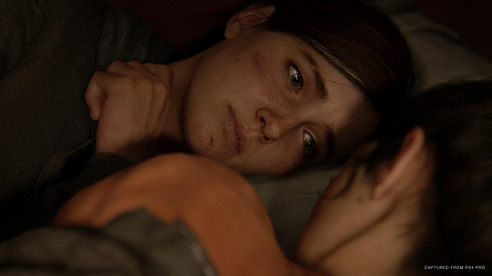 The Last of Us Part II image 1