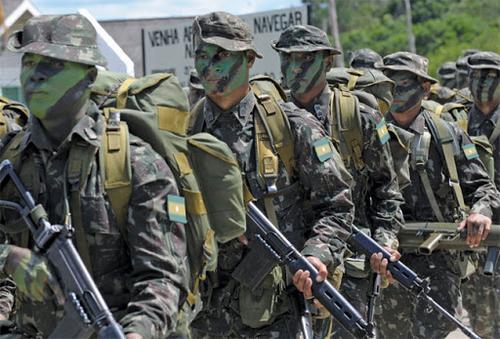 Brigade d'infanterie de montagne