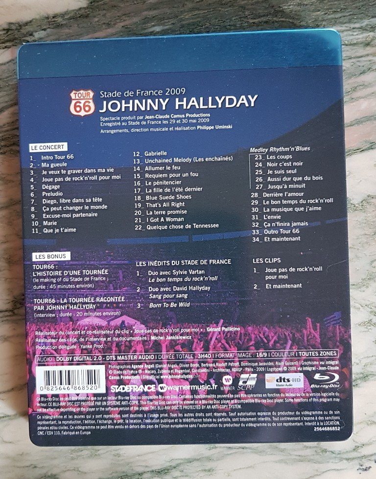 JAQUETTES BLU-RAY DISC ( CONCERTS, FILMS ) - Page 2 21031702495035293