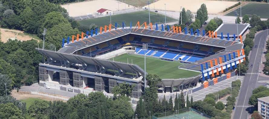 Astac Arena
