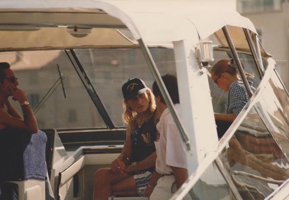 St-Tropez Août 96 (9)