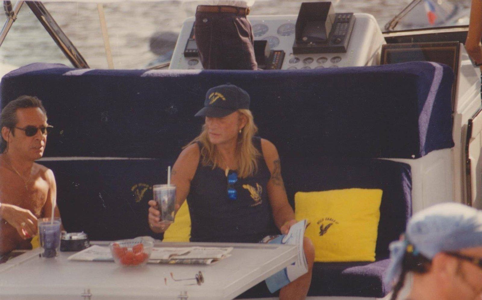 St-Tropez Août 96 (5)