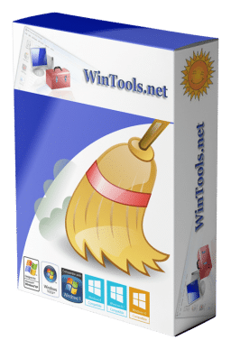 Poster for WinTools net Premium