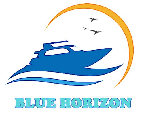 Logo du dispositif Blue Horizon