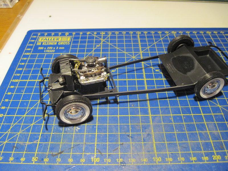 CORD 812 1937 MONOGRAM 1/24 210320113949182145