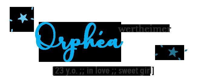 Voir un profil - Orphéa Wertheimer 210321052840745677