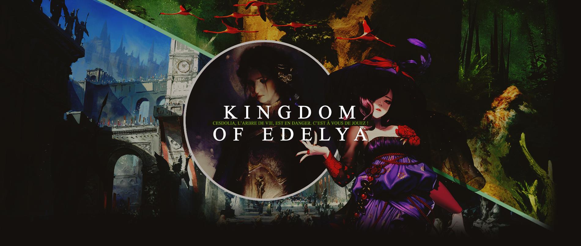 Kingdom of Edelya