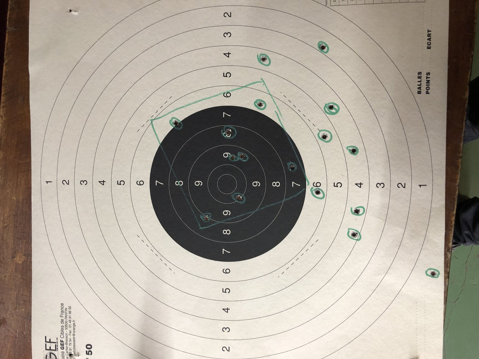 Rechargement 8mm Gasser  210322031712979770