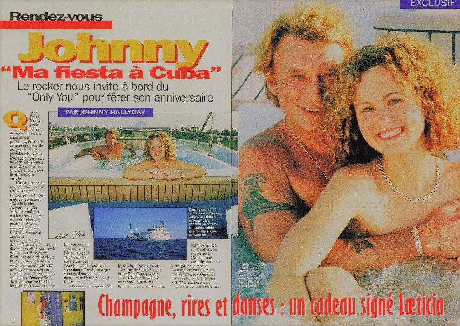 LES BATEAUX DE JOHNNY HALLYDAY 'ONLY YOU I' ( 1996 ) - Page 2 210322101827548572