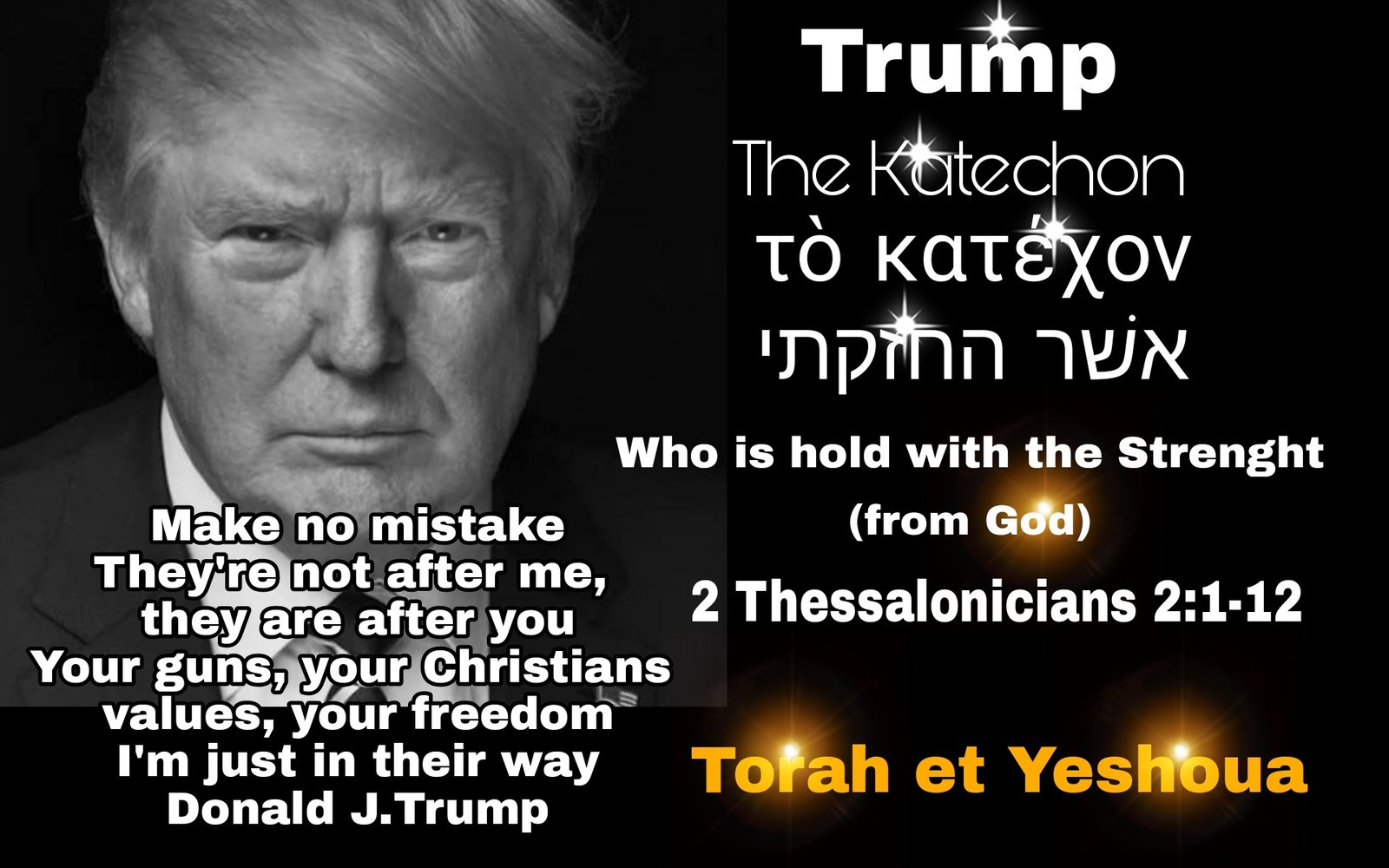 Trump deviendra une Trompette ! Prophétie étonnante  - Page 7 210323032536533540