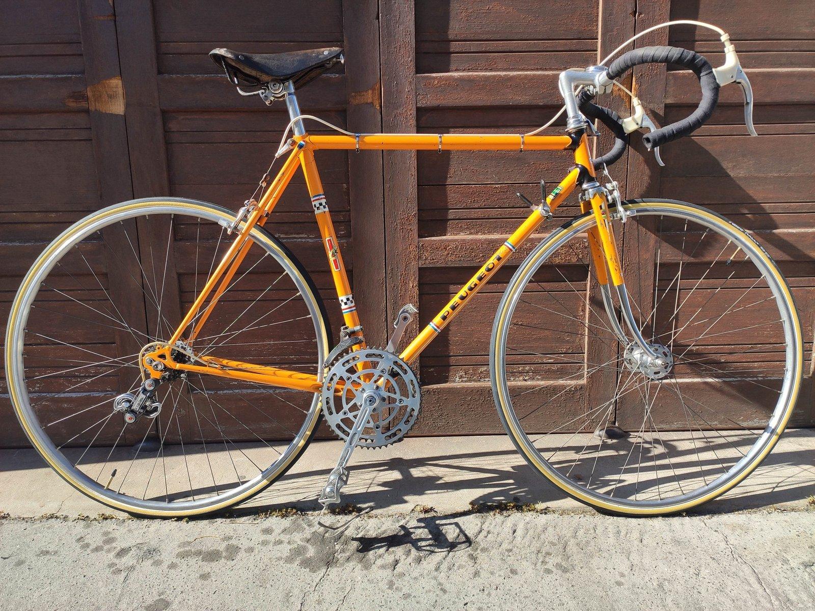 Besoin d'aide pour identification vélo course Peugeot. - Page 2 210325024256446896