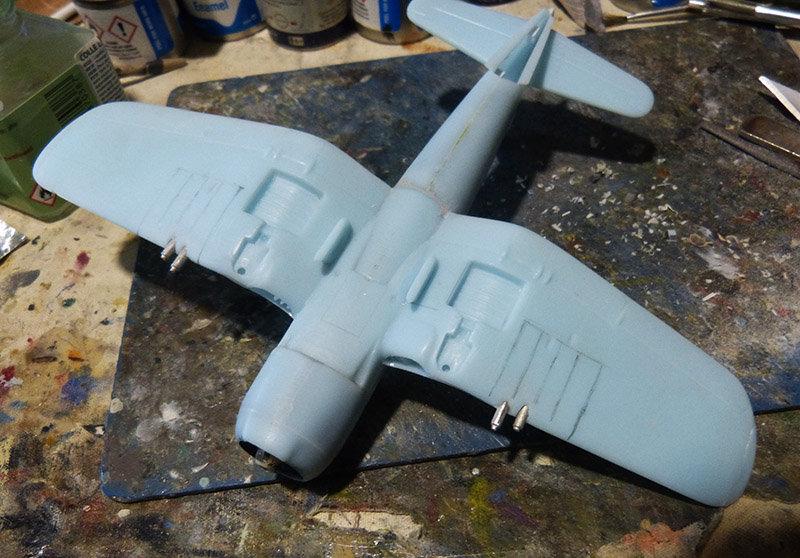 "[High Planes Models] Corsair F4U7 de ""La Royale""- Terminé. 21032601291055678"