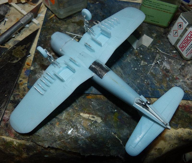 "[High Planes Models] Corsair F4U7 de ""La Royale""- Terminé. 210326013441213600"