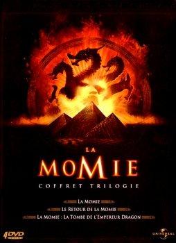 La Momie La trilogie - [Uptobox] 210327032030878644