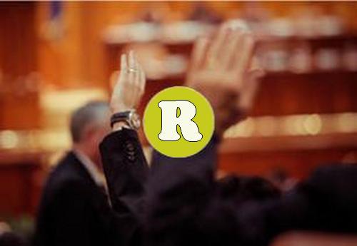 Motion et résolution, les armes politiques d'une opposition.