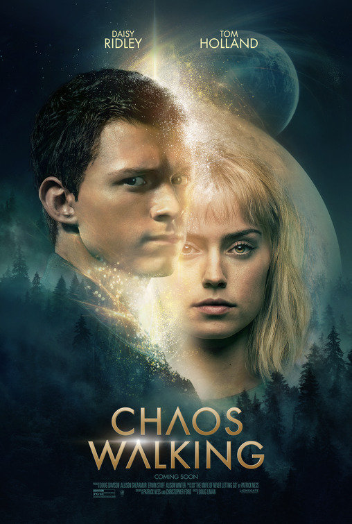 Chaos Walking poster image