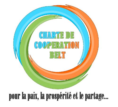 Charte internationale de coopération Belt