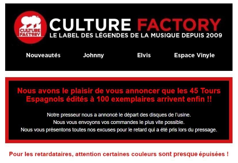 Sortie nouveaux EPs Espagnols Culture Factory  210402123244101766