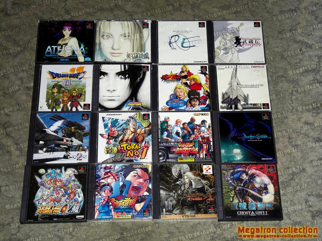 Megatron-collection - Part. 3 210404103300980598