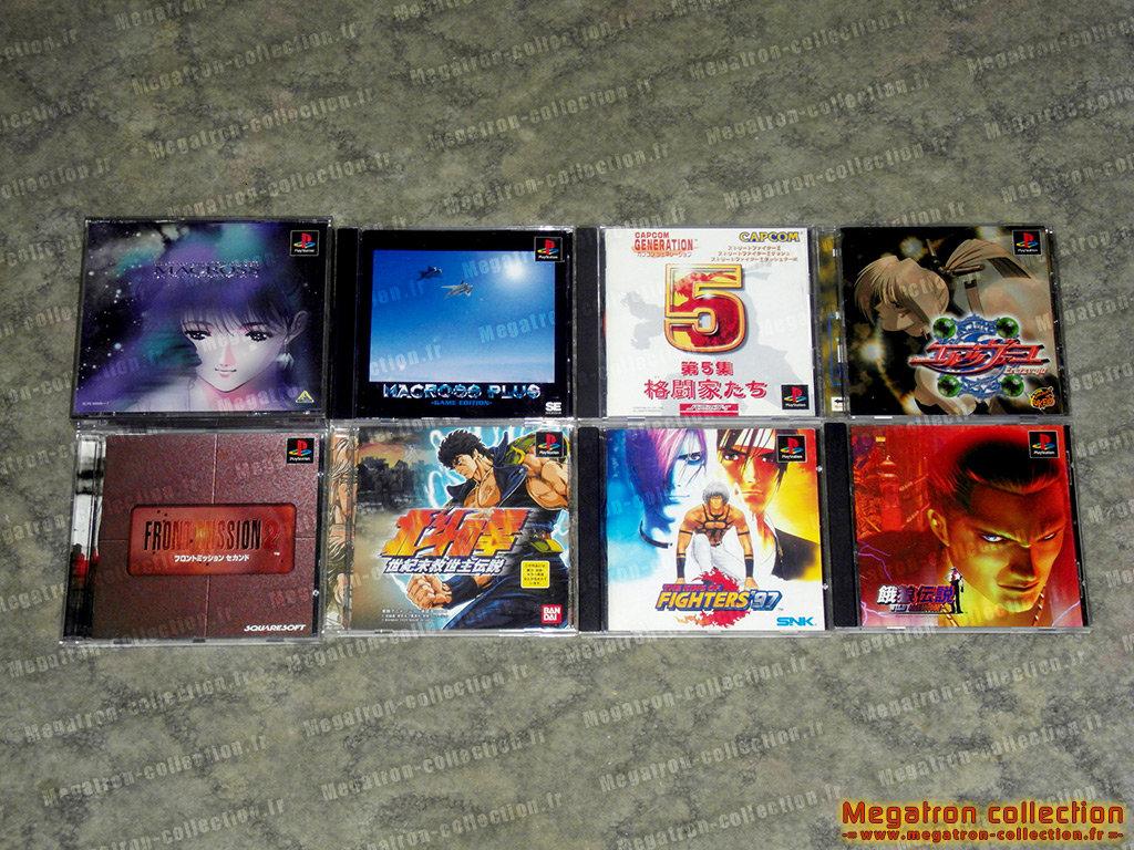 Megatron-collection - Part. 3 210404103301364669