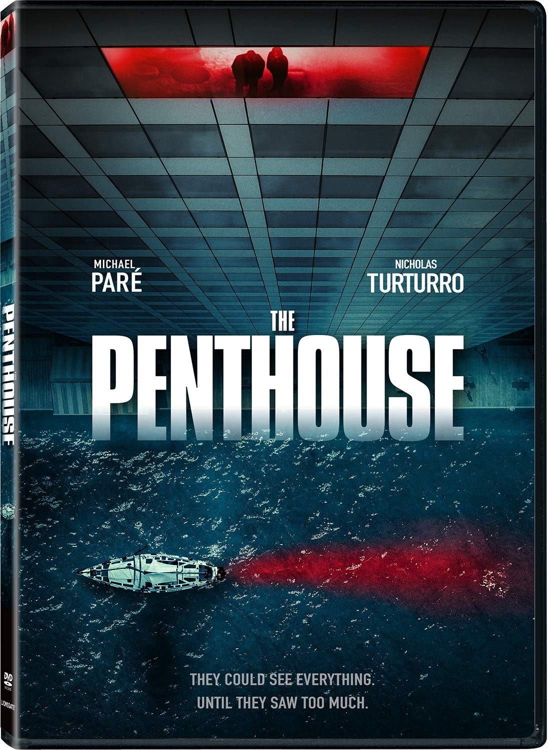 The Penthouse poster image