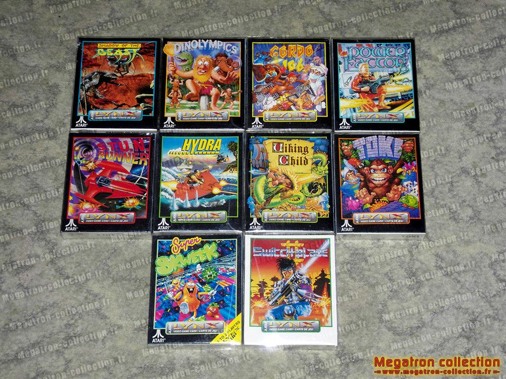 Megatron-collection - Part. 3 210405093246123215